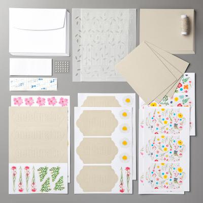 Paper Pumpkin refill kit February 2018