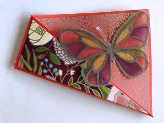 Butterfly Wendy Osborn