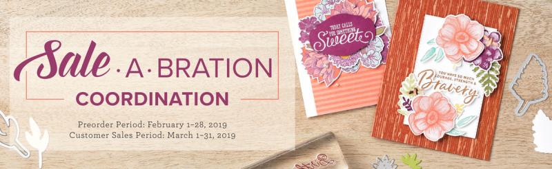 March 2019 SAB Coordination banner