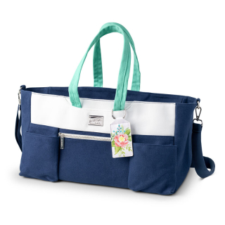 SAB TOTE FOR SUPPLIES 1