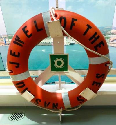 Ship life perserver