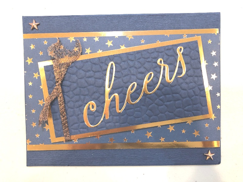 Cheers stars