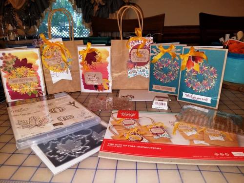 Gift of Fall Add-On Bundle 1