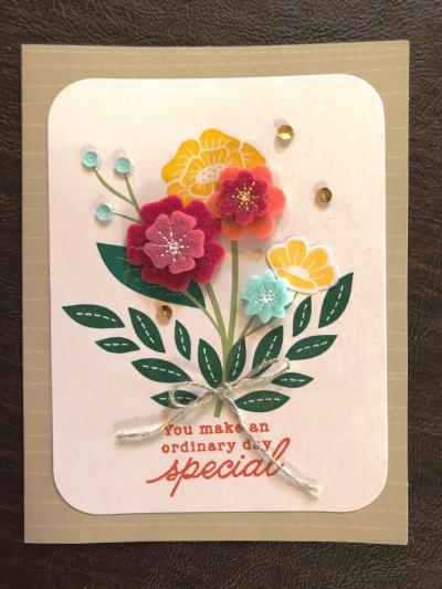 FELT CARD 3