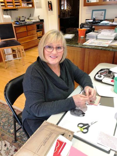 Cyndi Fisher