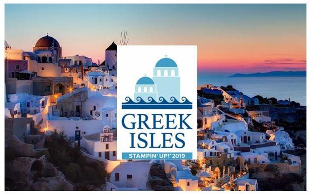 SU photo ~ Greek Isles