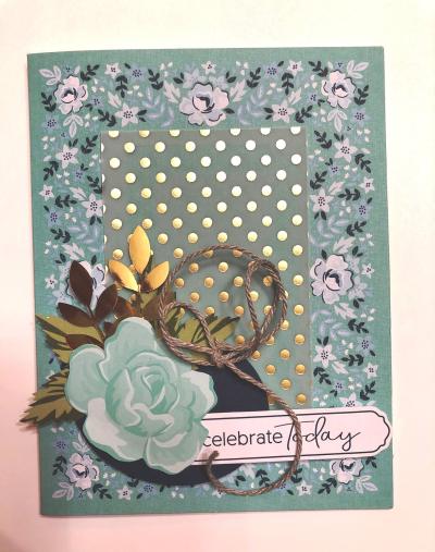 Kerchief Card 2