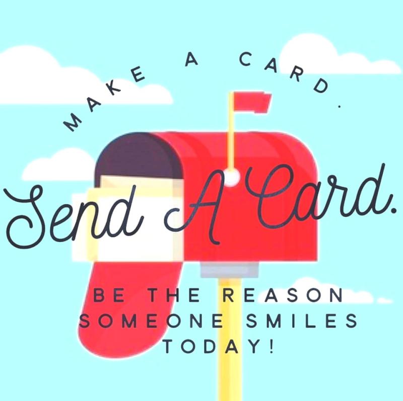Send a Card mailbos