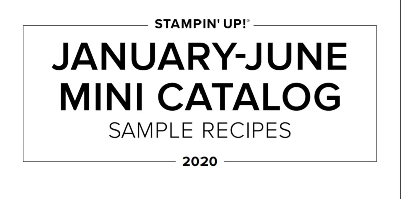 2020 Sample Tutortials for the Mini Catty