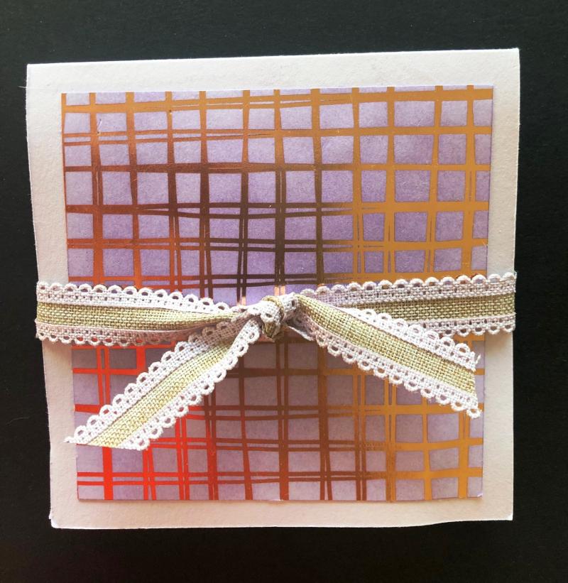 Card 10 - folds