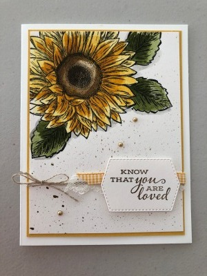 SUNFLOWER SWAP 1