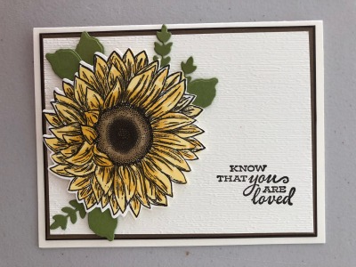 SUNFLOWER SWAP 2