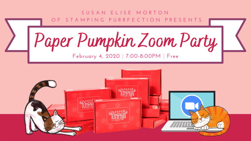 Paper Pumpkin Party Event Cover