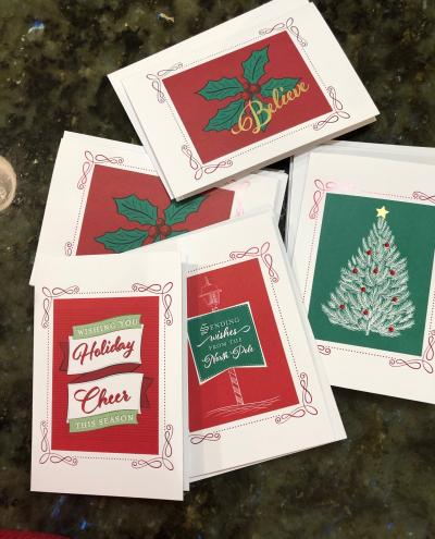 Memories & More Cards