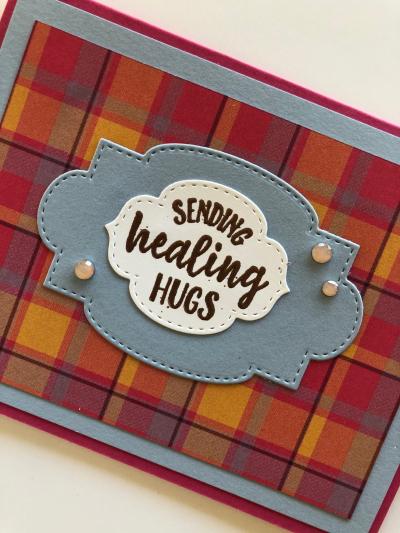 Healing Hugs 1